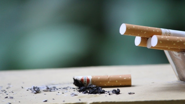 Lung cancer risk drops within 5 years of quitting smoking: Study
