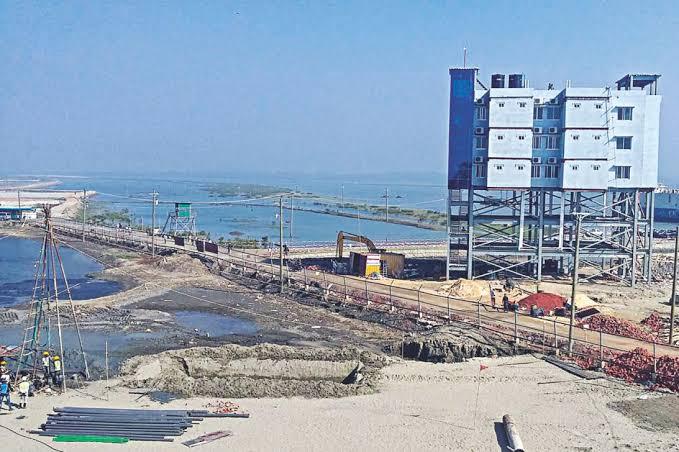 Matarbari Port dev phase-I work to end by 2026: Khalid