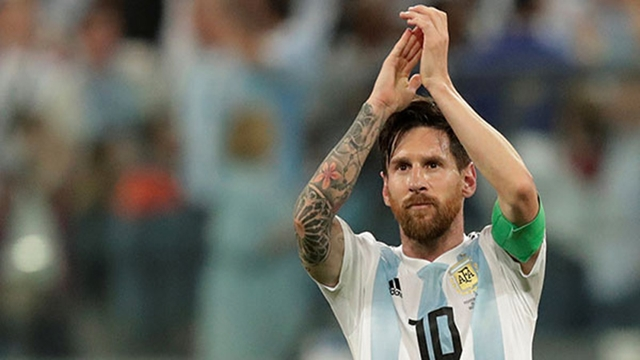 Late win marvellous way to progress: Messi