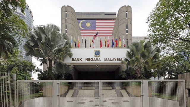 Malaysia's central bank foils unauthorised fund transfer attempts