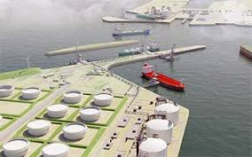 Tokyo Gas to act as consultant of LNG terminal at Matarbari