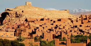 Morocco's tourism revenues up 18.1pc in Jan.-April