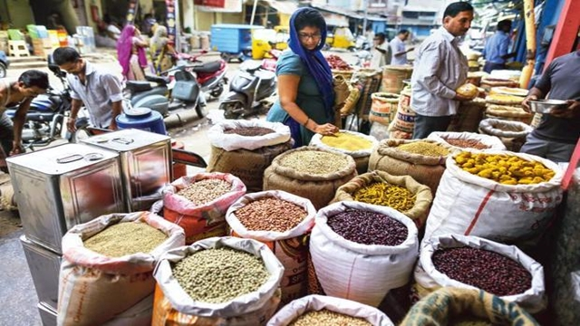 Prices of some spices up in retail market