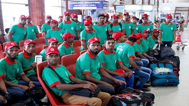Malaysia to lift moratorium on Bangladeshi workers soon
