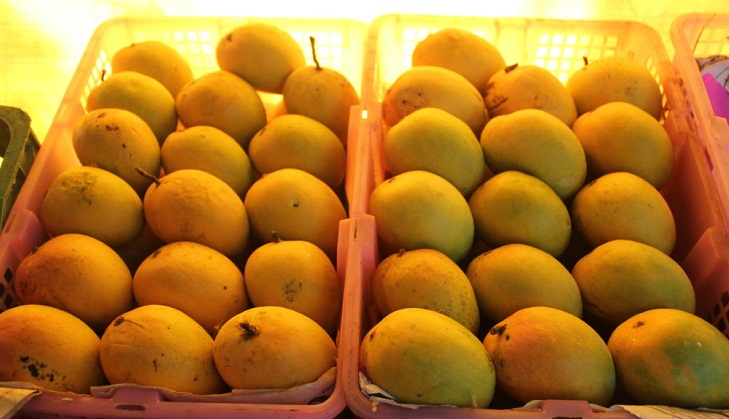 Rajshahi mangoes make inroad into Europe's chain shops