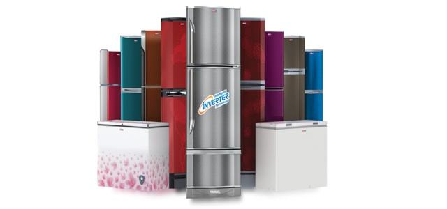Marcel brings 50 plus models of fridges centering Ramadan