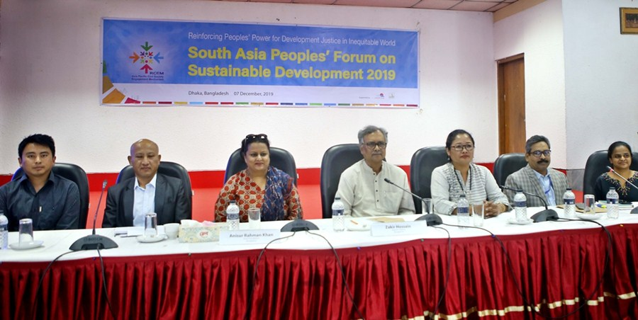 South Asian Civil Society emphasize on understanding the SDG to achieve it