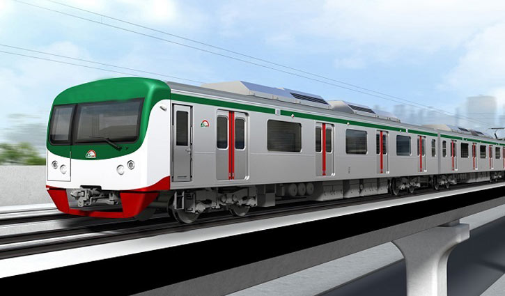 ECNEC approves another two metro rail projects with Taka 93,800 crore