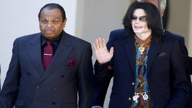10 years later, a look at people surrounding Michael Jackson