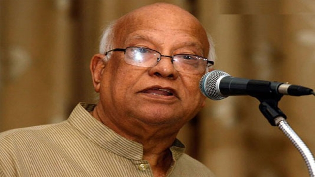 Muhith hints tax incentive for capital market shareholders