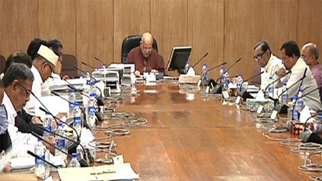 Govt approves Tk 1077cr contract to prevent river erosion