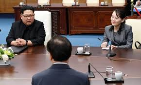 N Korea's Kim Jong-un in coma, sister Kim Yo-jong to take over: Reports