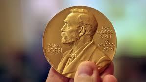 Nobel prize money increased this year