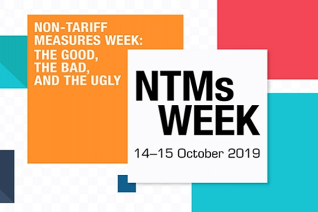 Fifth NTM Week starts in Geneva