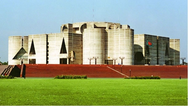 Parliament passes Finance Bill 2018