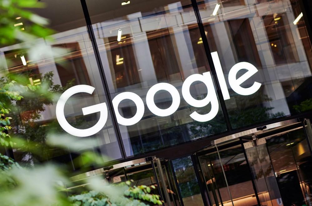 Google falls short on third-quarter profit