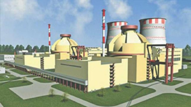 Nuclear fuel supply deal likely with Russia in Sept