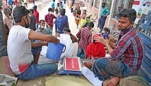 Fortified rice to be available in OMS in Dhaka