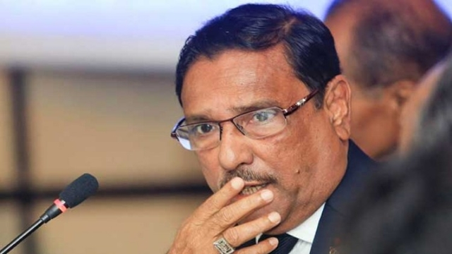 Quader urges students not to step into 'instigation trap'