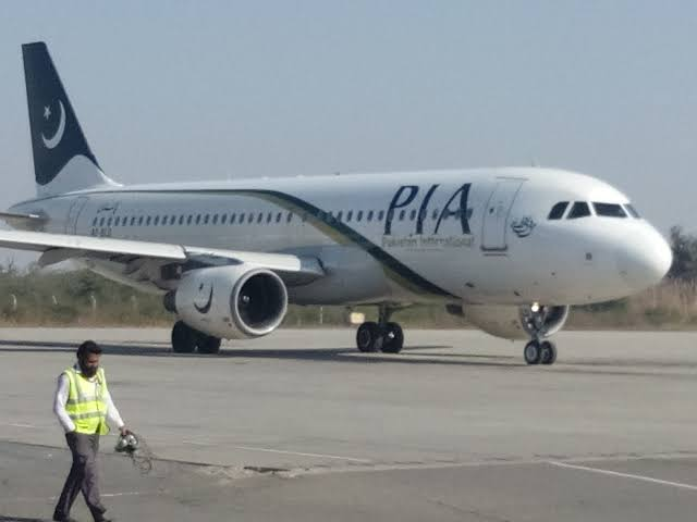 'Almost 1 in 3 pilots in Pakistan have fake licenses'
