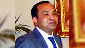 PK Halder falls ill, not returning to Bangladesh now: lawyers