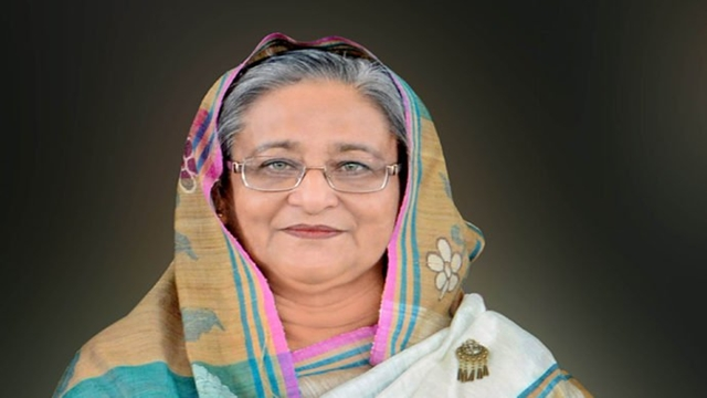 Sheikh Hasina's popularity marks significant rise: IRI survey