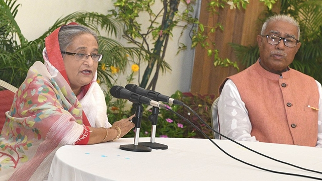 Firm stance against drugs: PM