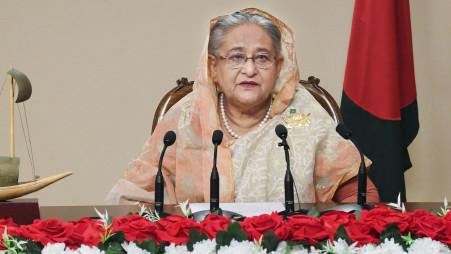 PM to address nation Saturday