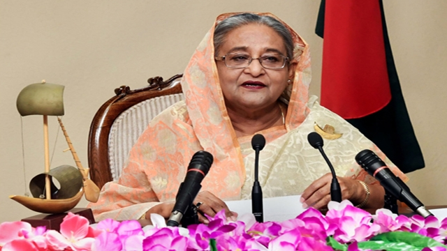 Full text of PM's address to the nation