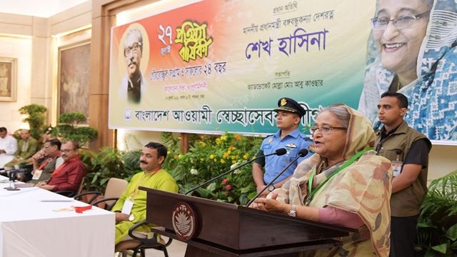 People have no confidence in BNP: Prime Minister