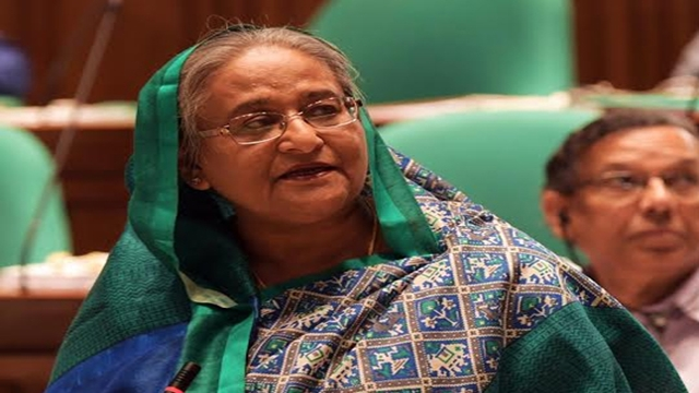 Dhaka elevated expressway by 2020: PM