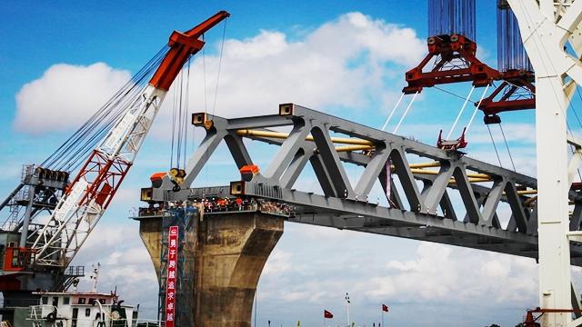 Padma bridge may miss deadline