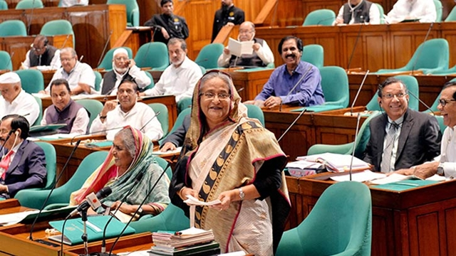 Process for Bangabandhu-2 begins: PM