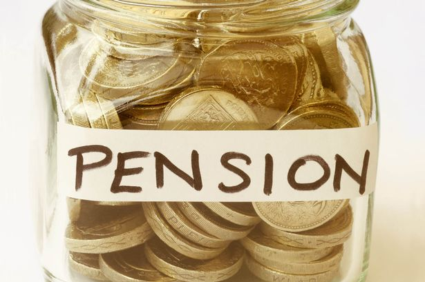 Pension payments to double next fiscal