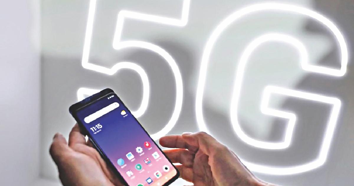 Sri Lanka's telecommunication company ready to launch 5G