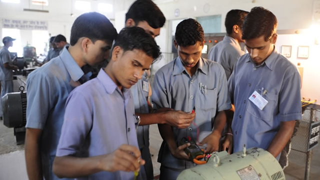 Govt moves to expand technical education