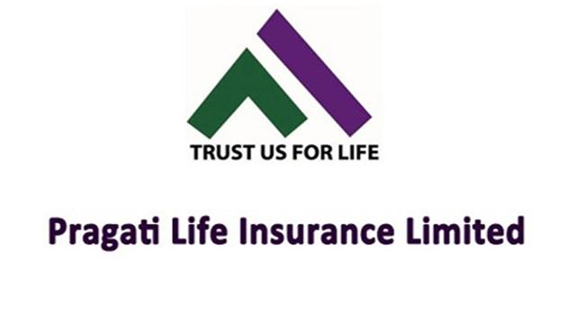 Pragati Life Insurance tops chart of top gainers