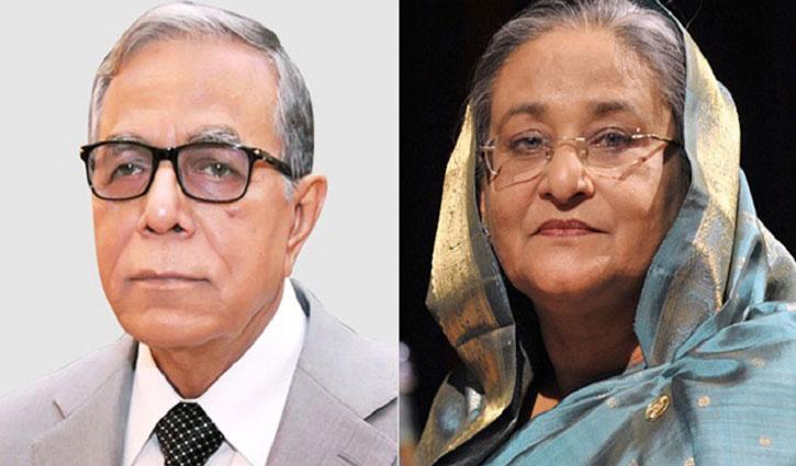 President, PM mourn JaPa secretary general Bablu's death