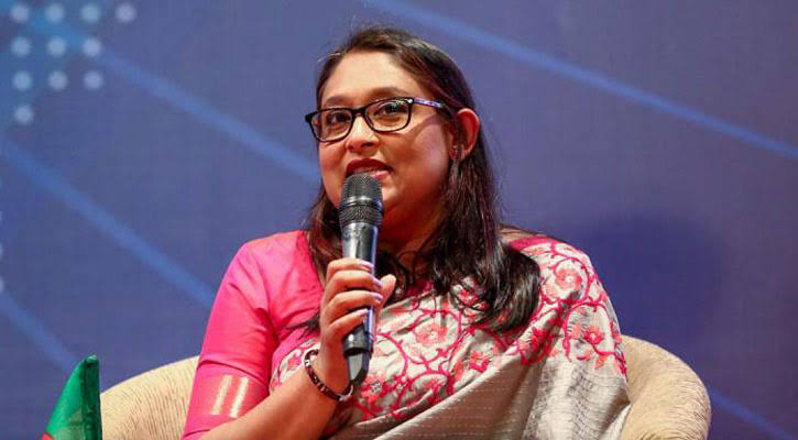 Saima calls for action plan to address challenges of climate change
