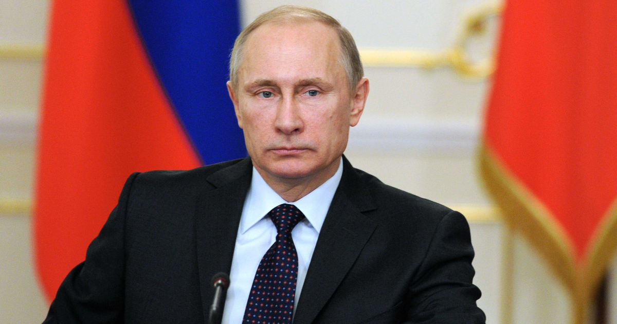 Russia reports 'successful test' of unplugged internet