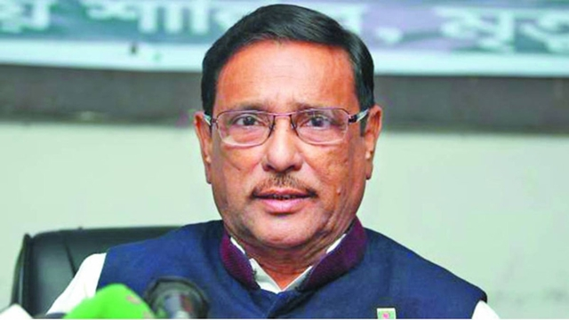 Quader's physical condition remain stable: doctor
