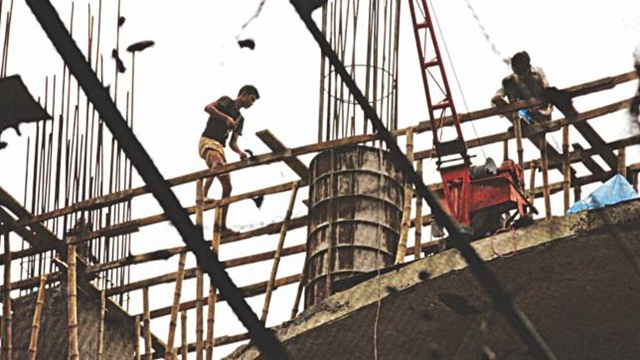 Reduce price of building materials at an affordable level: REHAB