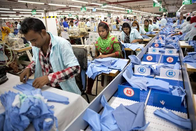 Hanoi ahead of Dhaka in Jan-May RMG exports