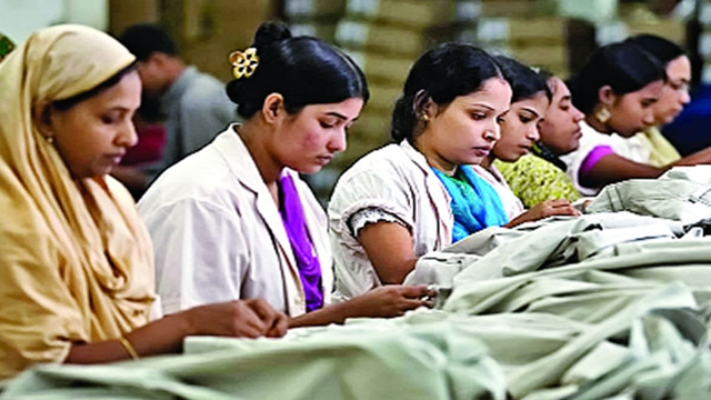 22pc female RMG workers face harassment: Study