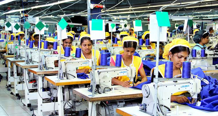 RMG exports to major markets plunge in H1