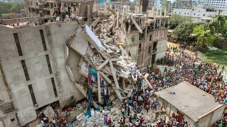 Rana Plaza owner dies from Covid-19