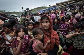 Bangladesh's generosity in hosting Rohingya 'extraordinary': UK