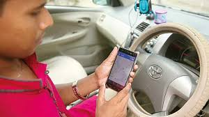 Owners can use vehicles under multiple ride-sharing companies