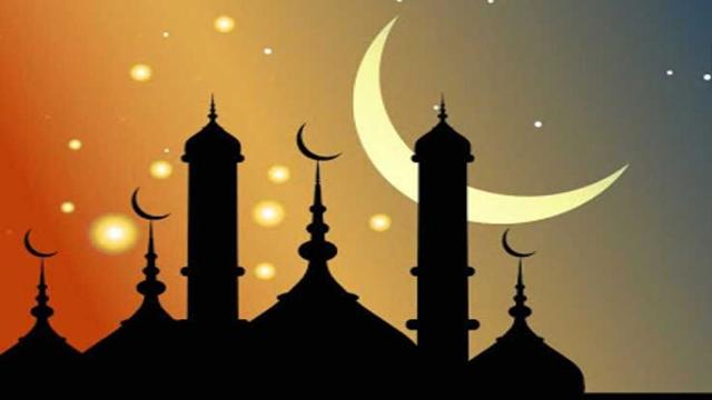Holy Ramadan begins today