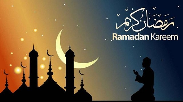 Ramadan starts Friday